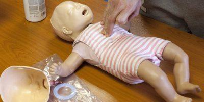 insert-formations-Premiers secours petite enfance